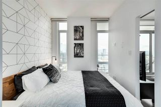 """Photo 16: 3803 1283 HOWE Street in Vancouver: Downtown VW Condo for sale in """"Tate"""" (Vancouver West)  : MLS®# R2592926"""