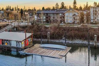 """Photo 35: 202 23285 BILLY BROWN Road in Langley: Fort Langley Condo for sale in """"VILLAGE AT BEDFORD LANDING"""" : MLS®# R2584614"""