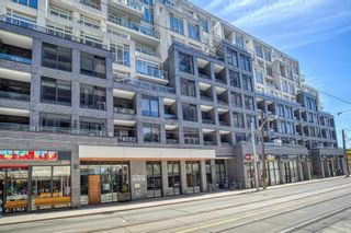 Main Photo: 410 783 Bathurst Street in Toronto: University Condo for sale (Toronto C01)  : MLS®# C5228952
