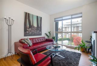"""Photo 5: 318 225 FRANCIS Way in New Westminster: Fraserview NW Condo for sale in """"The Whittaker"""" : MLS®# R2543018"""