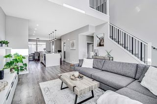 Photo 4: 746 Belmont Drive SW in Calgary: Belmont Detached for sale : MLS®# A1147275