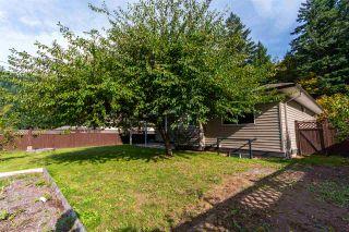 Photo 4: 21223 KETTLE VALLEY Road in Hope: Hope Kawkawa Lake House for sale : MLS®# R2505384