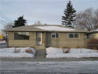 Photo 1: 1725 45 Street SE in CALGARY: Forest Lawn Residential Detached Single Family for sale (Calgary)  : MLS®# C3550998