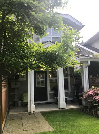 """Photo 16: 61 20460 66 Avenue in Langley: Willoughby Heights Townhouse for sale in """"WILLOW EDGE"""" : MLS®# R2370198"""
