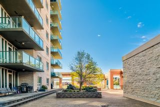 Photo 40: 1602 1410 1 Street SE in Calgary: Beltline Apartment for sale : MLS®# A1144144