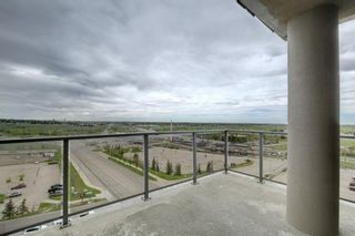Photo 22: 702 10 SHAWNEE Hill SW in Calgary: Shawnee Slopes Apartment for sale : MLS®# A1113800