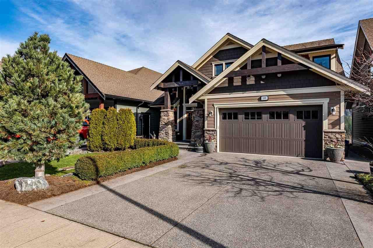 Main Photo: 109 45473 ARIEL Place: Cultus Lake House for sale : MLS®# R2549514