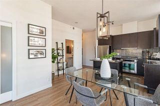 """Photo 13: 201 121 BREW Street in Port Moody: Port Moody Centre Condo for sale in """"ROOM AT SUTERBROOK"""" : MLS®# R2580888"""