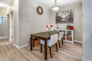 """Photo 5: 104 7000 21ST Avenue in Burnaby: Highgate Condo for sale in """"Villetta"""" (Burnaby South)  : MLS®# R2519257"""