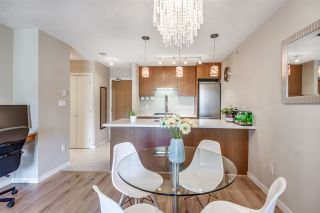 Photo 4: 708 1185 THE HIGH Street in Coquitlam: North Coquitlam Condo for sale : MLS®# R2561101