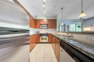 "Photo 3: 219 100 CAPILANO Road in Port Moody: Port Moody Centre Condo for sale in ""Suter Brook"" : MLS®# R2592368"