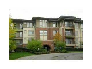 Photo 1: 1222 5115 GARDEN CITY Road in Richmond: Brighouse Condo for sale : MLS®# V939582