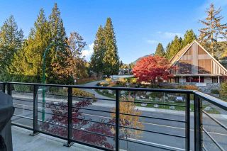 """Photo 24: 209 1055 RIDGEWOOD Drive in North Vancouver: Edgemont Townhouse for sale in """"CONNAUGHT"""" : MLS®# R2552673"""