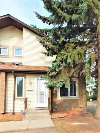Main Photo: 1 11111 26 Avenue in Edmonton: Zone 16 Townhouse for sale : MLS®# E4255844