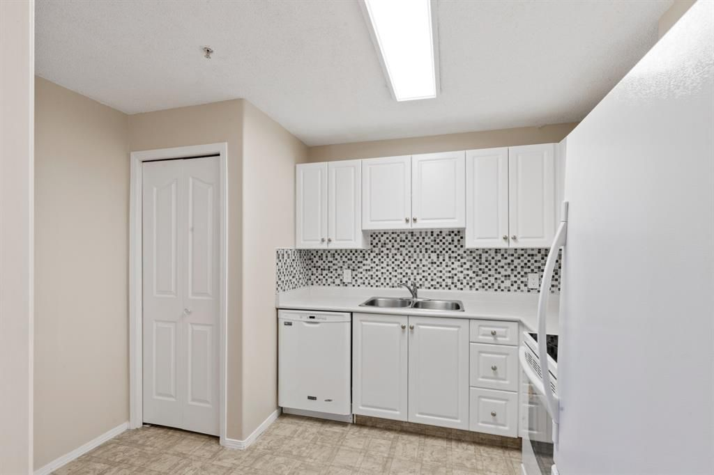 Photo 8: Photos: 205 5000 Somervale Court SW in Calgary: Somerset Apartment for sale : MLS®# A1101602