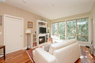 Photo 2: 206 627 Brookside Rd in VICTORIA: Co Latoria Condo for sale (Colwood)  : MLS®# 781371