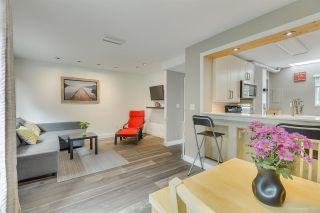 Photo 8: 38 2736 ATLIN PLACE in Coquitlam: Coquitlam East Townhouse for sale : MLS®# R2460633