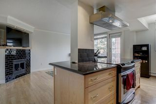 Photo 3: 403 1225 15 Avenue SW in Calgary: Downtown West End Apartment for sale : MLS®# A1107654