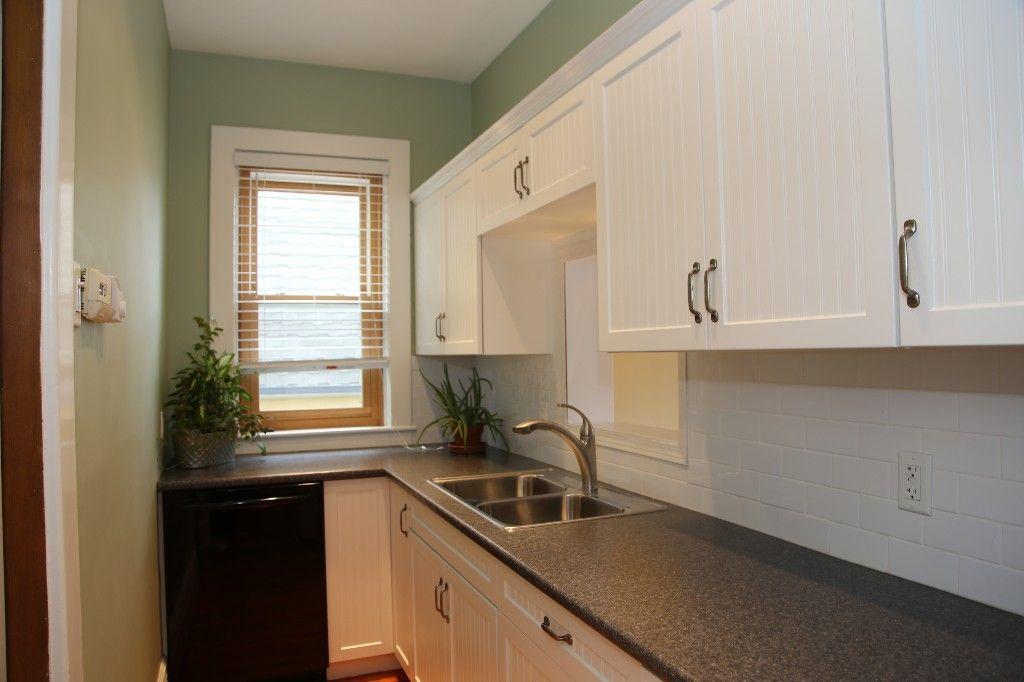 Photo 11: Photos: 224 Lipton Street in winnipeg: Wolseley Single Family Detached for sale (West Winnipeg)  : MLS®# 1407760