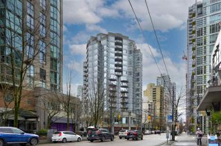 Photo 22: 1402 1212 HOWE STREET in Vancouver: Downtown VW Condo for sale (Vancouver West)  : MLS®# R2549501
