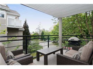 """Photo 12: 301 788 W 14TH Avenue in Vancouver: Fairview VW Condo for sale in """"OAKWOOD WEST"""" (Vancouver West)  : MLS®# V1079669"""