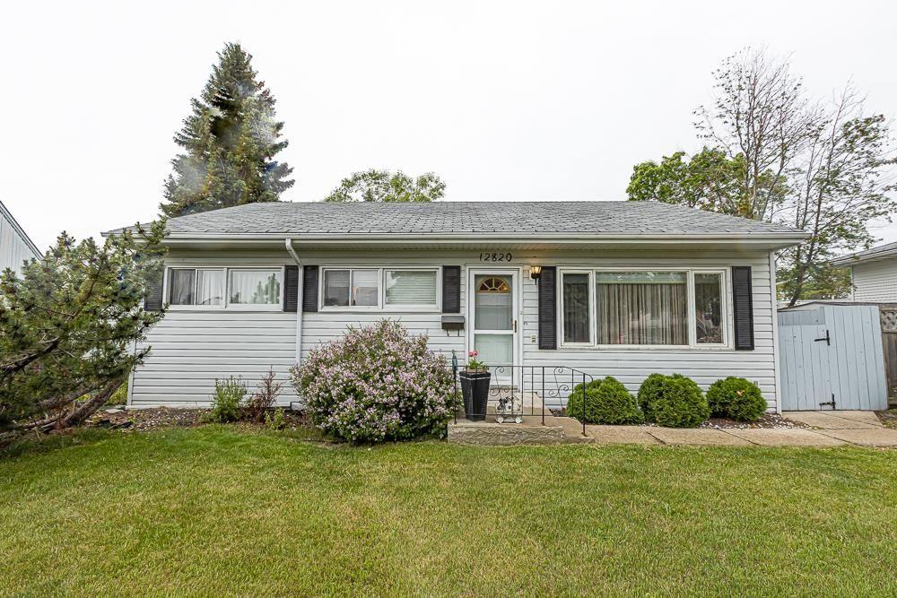 Main Photo: 12820 132 Street in Edmonton: Zone 01 House for sale : MLS®# E4250825
