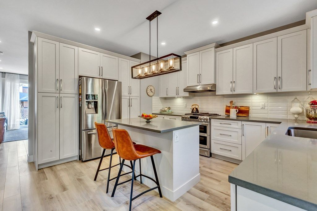 """Photo 19: Photos: 21 3618 150 Street in Surrey: Morgan Creek Townhouse for sale in """"Viridian"""" (South Surrey White Rock)  : MLS®# R2567751"""