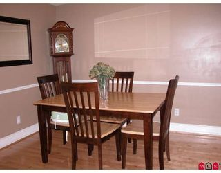 """Photo 4: 20 20890 57TH Avenue in Langley: Langley City Townhouse for sale in """"ASPEN GABLES"""" : MLS®# F2902731"""
