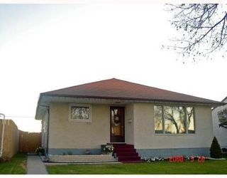Photo 2: 970 INKSTER: Residential for sale (Canada)  : MLS®# 2808355