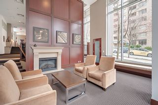 """Photo 10: 1607 1001 HOMER Street in Vancouver: Yaletown Condo for sale in """"THE BENTLEY"""" (Vancouver West)  : MLS®# R2196793"""