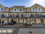 """Main Photo: 19 2927 FREMONT Street in Port Coquitlam: Riverwood Townhouse for sale in """"RIVERSIDE TERRACE"""" : MLS®# R2568188"""