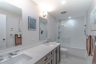 """Photo 25: 2341 BIRCH Street in Vancouver: Fairview VW Townhouse for sale in """"FAIRVIEW VILLAGE"""" (Vancouver West)  : MLS®# R2556411"""