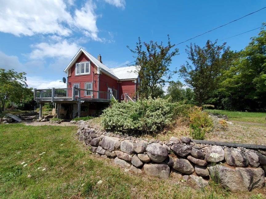 Main Photo: 1841 Bishop Mountain Road in Kingston: 404-Kings County Residential for sale (Annapolis Valley)  : MLS®# 202118681