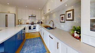 """Photo 8: 510 4001 MT SEYMOUR Parkway in North Vancouver: Roche Point Townhouse for sale in """"THE MAPLES"""" : MLS®# R2602101"""