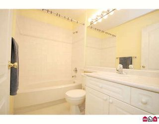 """Photo 7: 411 5759 GLOVER Road in Langley: Langley City Condo for sale in """"COLLEGE COURT"""" : MLS®# F2920211"""