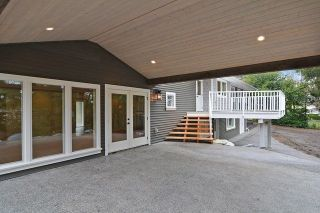 Photo 18: 4722 SADDLEHORN CRESCENT in Langley: Salmon River House for sale : MLS®# R2049761