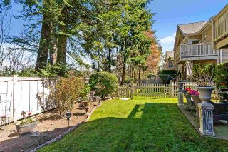 """Photo 23: 63 2588 152 Street in Surrey: King George Corridor Townhouse for sale in """"WOODGROVE"""" (South Surrey White Rock)  : MLS®# R2563876"""