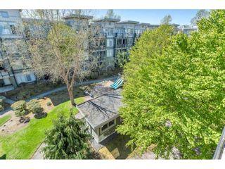"Photo 23: 408 10180 153 Street in Surrey: Guildford Condo for sale in ""Charlton Park"" (North Surrey)  : MLS®# R2568723"