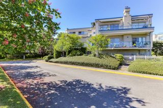 "Photo 1: 109 4733 W RIVER Road in Delta: Ladner Elementary Condo for sale in ""RIVER WEST"" (Ladner)  : MLS®# R2372665"