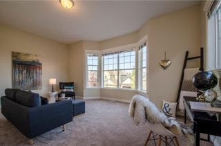 Photo 22: 152 STRATHLEA Place SW in Calgary: Strathcona Park House for sale : MLS®# C4130863