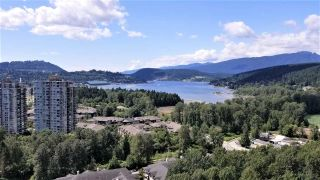 "Photo 34: 2503 400 CAPILANO Road in Port Moody: Port Moody Centre Condo for sale in ""ARIA 2 in Suterbrook"" : MLS®# R2535479"