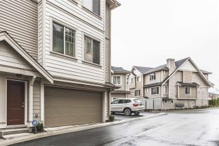 """Photo 5: 32 19097 64 Avenue in Surrey: Cloverdale BC Townhouse for sale in """"The Heights"""" (Cloverdale)  : MLS®# R2231144"""