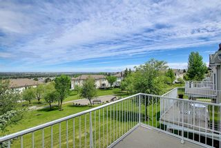 Photo 16: 106 Hamptons Link NW in Calgary: Hamptons Row/Townhouse for sale : MLS®# A1117431