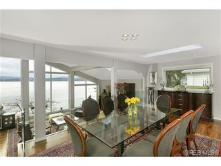 Photo 9: LUXURY REAL ESTATE FOR SALE IN DEEP COVE, B.C. CANADA SOLD With Ann Watley