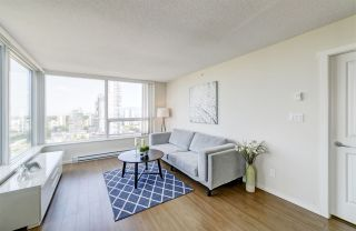 """Photo 6: 3105 6658 DOW Avenue in Burnaby: Metrotown Condo for sale in """"Moda by Polygon"""" (Burnaby South)  : MLS®# R2392983"""