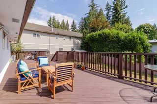 Photo 5: 4800 Liverpool Street in Port Coquitlam: Oxford Heights House for sale : MLS®# R2487240