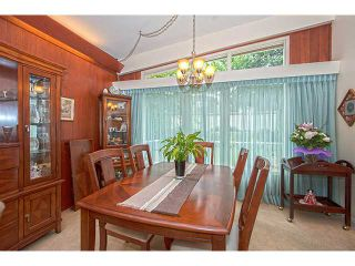 Photo 3: 407 ASHLEY ST in Coquitlam: Coquitlam West House for sale : MLS®# V1007665