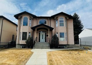 Photo 1: 9206 150 Street in Edmonton: Zone 22 House for sale : MLS®# E4236400