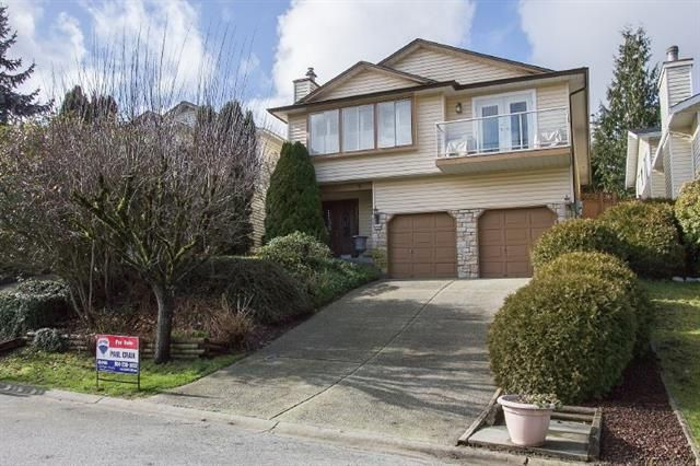 Main Photo: 1137 Yarmouth Street in Port Coquitlam: Citadel PQ House for sale