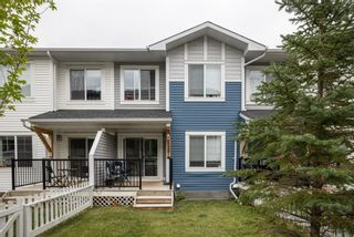 Photo 35: 205 Jumping Pound Common: Cochrane Row/Townhouse for sale : MLS®# A1138561